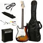 Electric guitar Starter Kit - to learn and more ORIGINAL Roc