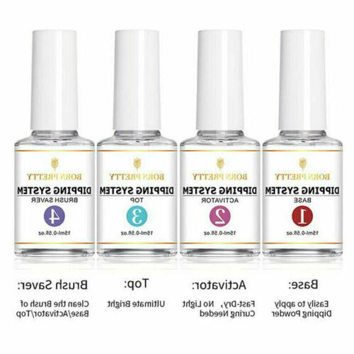 BORN 10ML Art Dipping Powder Dip Kit