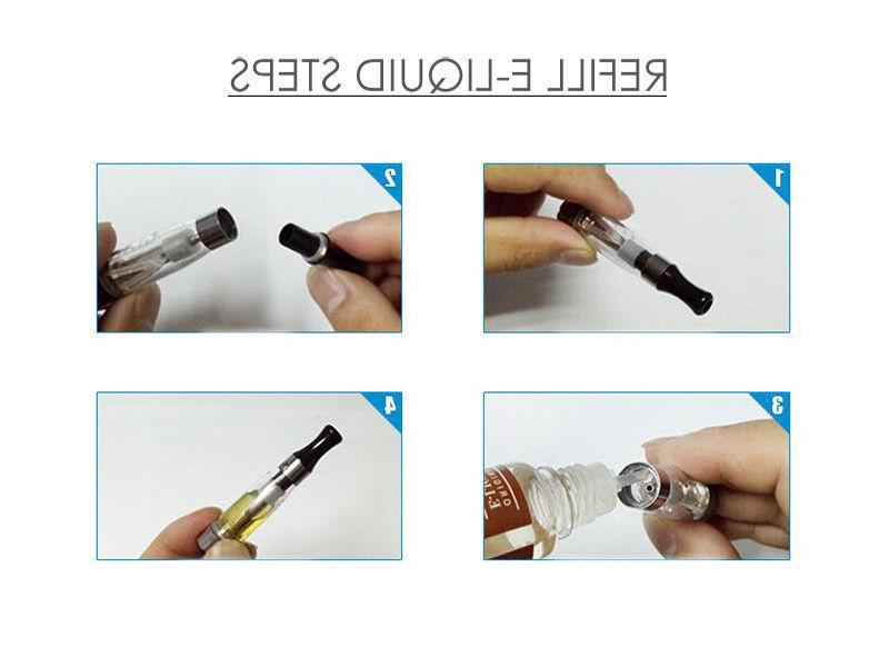 Vaporizers²Pen Tank 1100mah Battery +