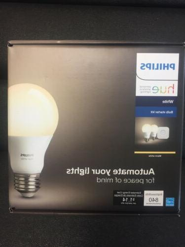 hue white e26 60w equivalent dimmable led