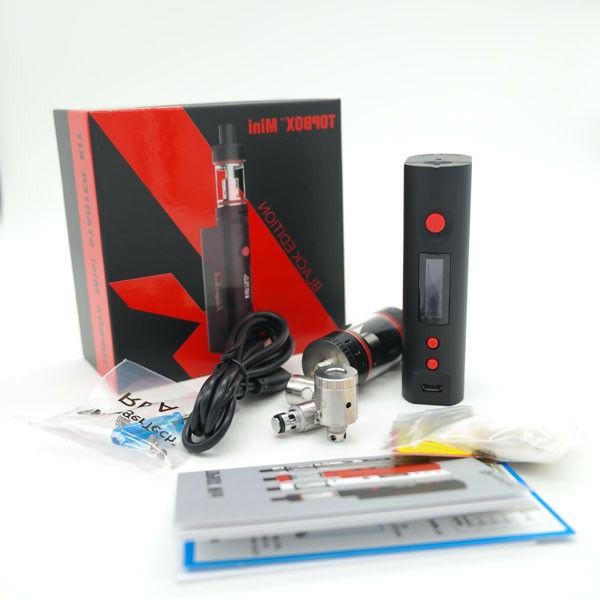KangrTeh Starter Subox - Mini Vape-Box w/Battery