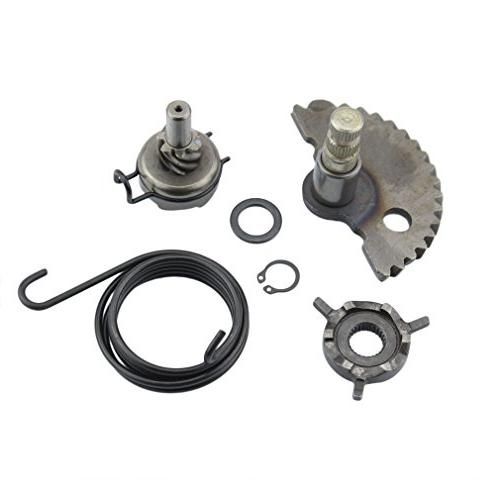 kick start gear shaft rebuild kit idel