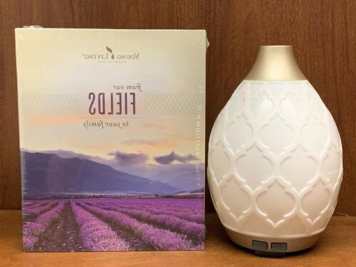 Young Living Premium with Desert