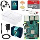 ABOX Raspberry Pi 3 Model B Plus Motherboard Starter Kit 5V