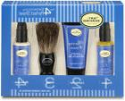The Art of Shaving Starter Kit  Lavender Essential Oil 4pc S