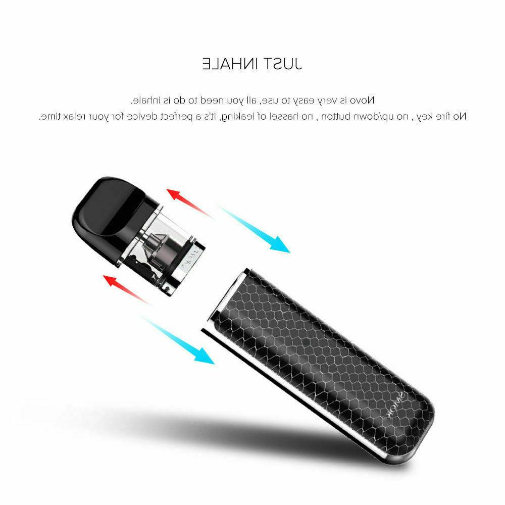 SMOK² NOVO² AlO Pod² Fast Shipping COLORS