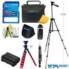 I3ePro Starter Accessory Kit for Nikon DSLR D7200 24.2 MP Di