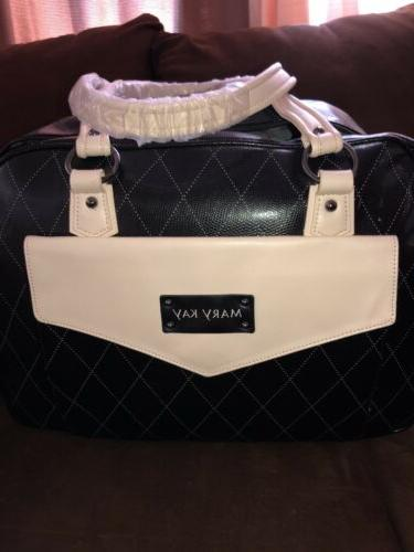 MARY KAY STARTER KIT Consultant Bag + Organizer Caddy NEW pl