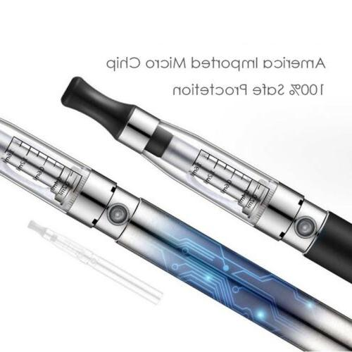 Starter Kit Vape-Pen 510 1100mAh Battery + USB