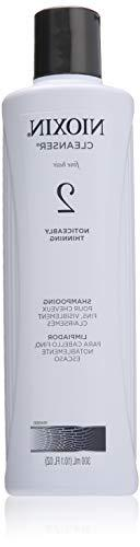 NIOXIN by Nioxin SYSTEM 2 CLEANSER FOR FINE NATURAL NOTICEAB