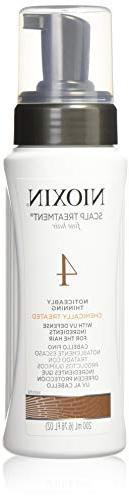 NIOXIN System 4 Scalp Treatment SPF 15 6.8oz