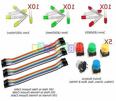 Ultimate UNO Kit SK#3 for DC Voltage