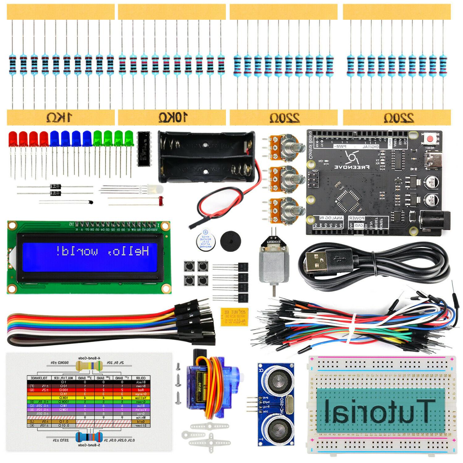 ultrasonic starter kit with control board compatible