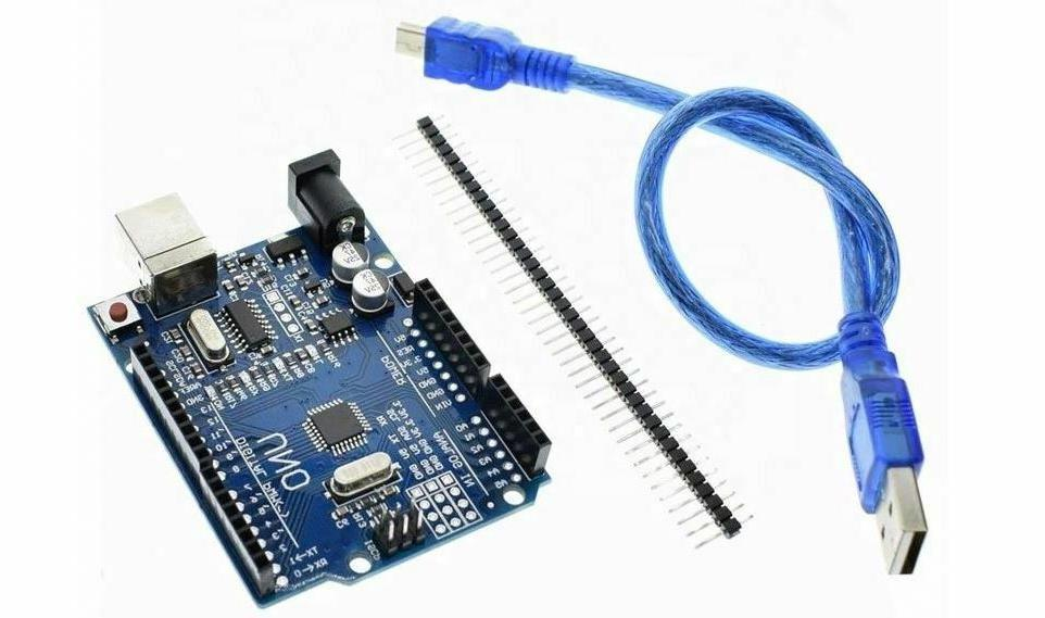 Arduino R3 Starter Professional for small Projects