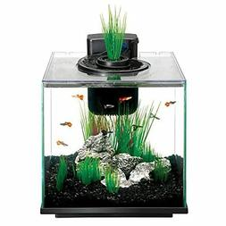 Aqueon LED Aqua Springs Aquarium Fish Tank Starter Kit Size