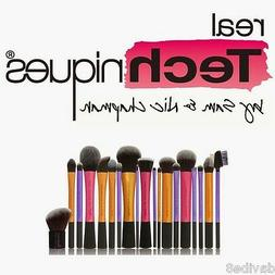 Lot of Real Techniques Brush Collection Choose from 20 diffe