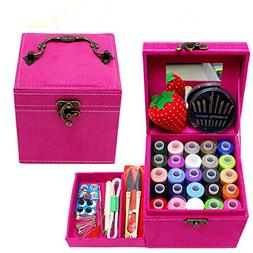Mini Sewing Kit for Home Travel Emergency, Best Gift for Kid