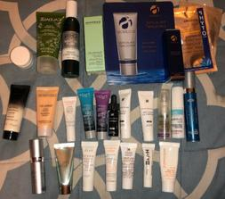 Mixed Lot Anti-aging 25 Products Revive Murad Dr Brandt Fres