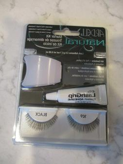 Ardell Natural Eyelash Starter Kit. Eyelashes, Applicator an
