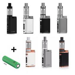 New iStick Pico Starter Kit 75W Vapee E-Pen TC Mod with Melo