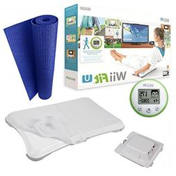 nintendo wii starter kit fit