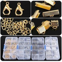 One Box Jewelry Making Starter Kit Set Jewelry Findings Supp