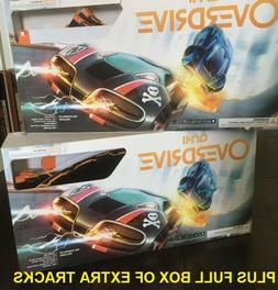 Anki Overdrive Starter Kit 8+, 2 Supercars includes: GROUND