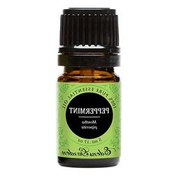 Edens Garden Peppermint 5 ml 100% Pure Undiluted Therapeutic