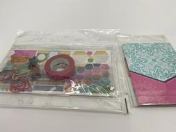 Recollections Planner Accessories - Starter Kit & Sticky Not