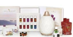 Young Living Essential Oils Premium Starter Kit with Desert