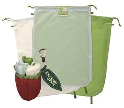 ChicoBag Produce Stand Complete Starter Kit - rePETe, rePETe