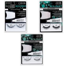 Ardell Professional Lashes Natural Starter Kit. Pack of Two.