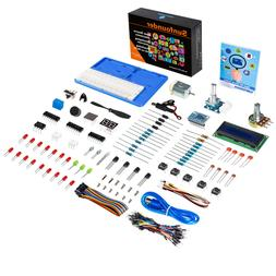 Project Super Starter Kit V3.0 Visual Programming Language f
