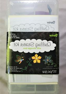 Quilling Kit 271Pc-