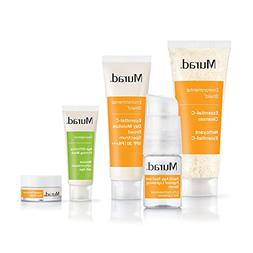 Murad Rapid Lightening Regimen 30-Day Kit - , Simple 3-Step
