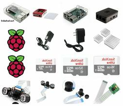 Raspberry Pi 3 B+ , Basic Starter Kit.