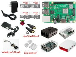 Raspberry Pi 3 B+ ,Starter Kit