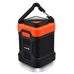 Renogy 10000mAh Rechargeable LED Camping Lantern with Quick