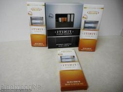 Finiti Rechargeable Electronic Starter Kit w/ cigarette pack