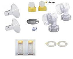 Medela Replacement Kit for Medela pump in style models; pers