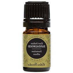 Sandalwood East Indian- 100% Certified Pure Therapeutic Grad