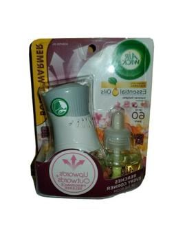 Air Wick Scented Oil - Starter Kit Life Scents Summer Deligh