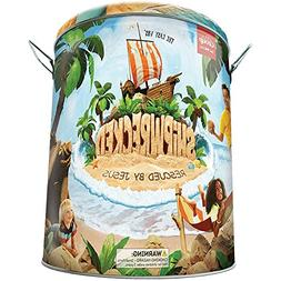 Shipwrecked VBS Ultimate Starter Kit - Group 2018