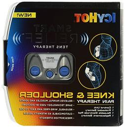 Icy Hot Smart Relief TENS Therapy, Knee and Shoulder Starter