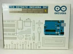 Arduino Starter Kit - English Official Kit With 170 Page Boo