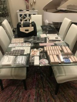 Mary Kay Starter Kit With Bag New Old Stock Ton Of Product R