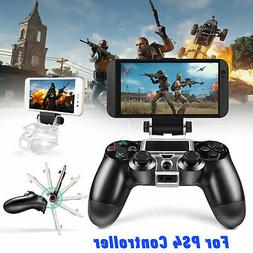 For PS4 Controller Cell Phone Clip Holder Mount Bracket Stan