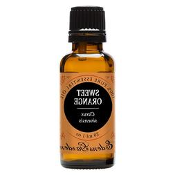 Sweet Orange 100% Pure Therapeutic Grade Essential Oil by Ed