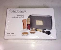 Jane Iredale The Skin Care Makeup Starter Kit Dark/foncé 6