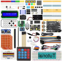 Freenove Ultimate Starter Kit with Control Board